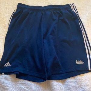 🏀UCLA Bruins Adidas Basketball Shorts - XL 🏀